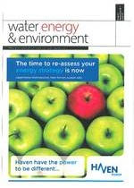 Reducing wastewater costs - Water, Energy & Environment, September 2011